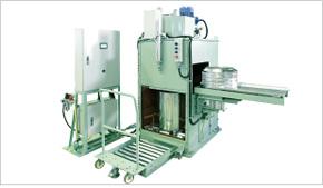 ディップスピンコーター、実用性で生産用のDS450。